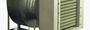 Электрокалориферные установки ЭКОЦ, СФОЦ