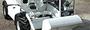 Бетоносмеситель с самозагрузкой Fiori DBX50 мобильный бетонозавод 20 куб.м/час