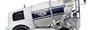 Бетоносмеситель с самозагрузкой Fiori DBX10 самоходный бетонозавод бсу 4м3/час