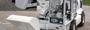 Бетоносмеситель с самозагрузкой FIORI X35 до100 куб.м в смену