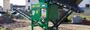 Дробилка щёковая для отходов бетона, камней, кирпича KOMPLET Италия
