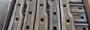 Накладка переходная на рельс Р65-Р50 на складе.